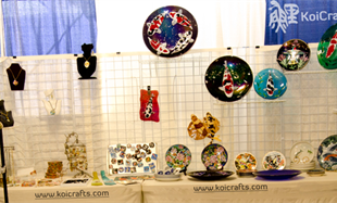 COMING SOON… KOI CRAFTS ONLINE SHOPPING