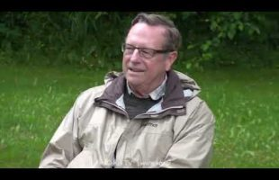 Interview with Tom Gates, the owner of 2011 Nozomi Young Koi Show Grand Champion